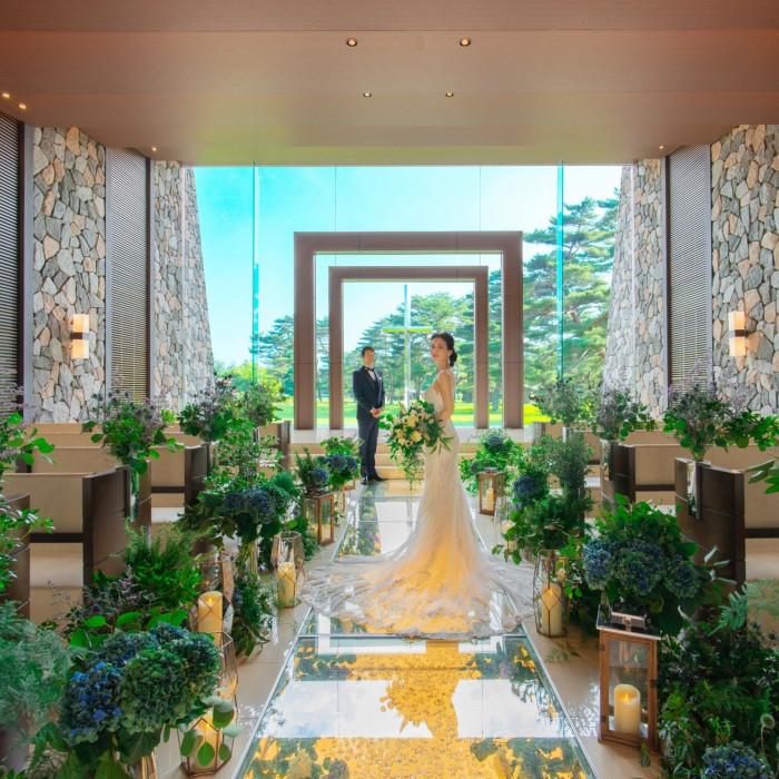 6e2b13ae3ca9c 軽井沢プリンスホテル フォレスターナ軽井沢で結婚式 ウエディングパーク