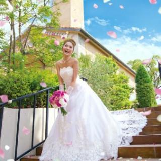 【初見学の方必見!】プランナーにお任せ♪結婚式ダンドリ相談会