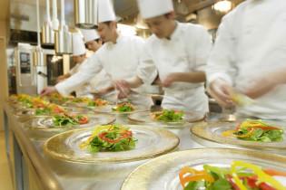 こだわりのお料理|赤坂 アプローズスクエア迎賓館の写真(561525)