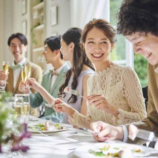 【4名からOK!一軒家を1組貸切】少人数会食ご相談&豪華試食