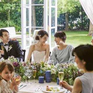 【30名以下ご希望の方に】家族でアットホーム会食会フェア