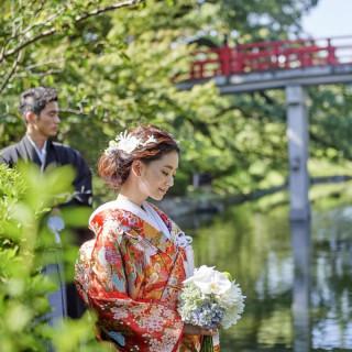 【三嶋大社×迎賓館】和婚スペシャルプランご案内フェア♪