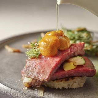 【お料理重視なら】和牛&オマール海老を味わう絶品試食フェア