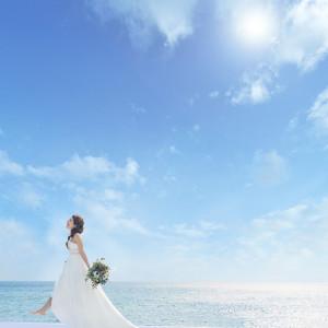 沖縄ペア宿泊プレゼント付★口コミ高評価の試食×挙式体験フェア