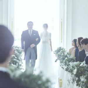 純白のチャペル アーセンティア迎賓館(静岡)の写真(1727160)