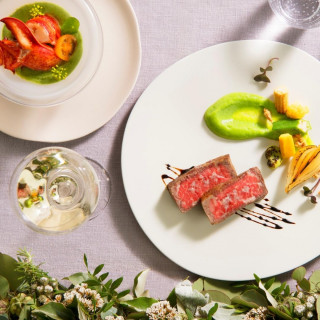 【水曜日限定!】2万円相当コースの仕込み立て料理を無料試食