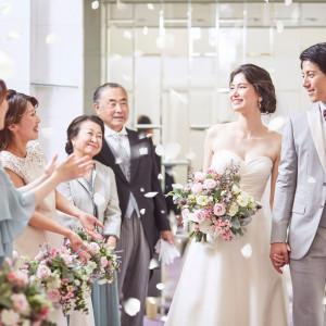 小さな結婚式 札幌店の写真(5254672)