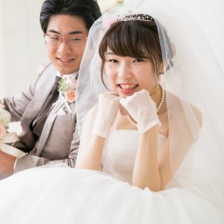 【期間限定】こんな時だから小さな結婚式を!「挙式のみ」プラン