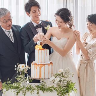 【消費税10%前に!!】まだ間に合う少人数結婚式Fair