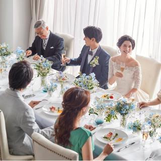 【会食にこだわりたい方必見】会食コーディネート特典付き!!秋のBIG