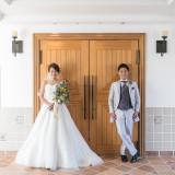 専属メイク師が世界一綺麗な花嫁にします。 最高の輝きを。