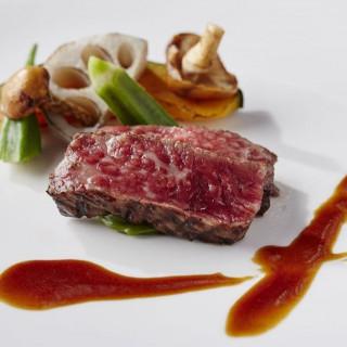 贅沢サーロイン牛含む贅沢4品ご試食