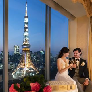 結婚1周年のご宿泊プレゼントなど、結婚式後にも特典多数