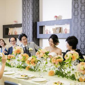 【30名様以下で結婚式をお考えの方向け☆】ファミリー婚フェア