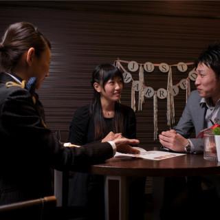 【春先取り】来春ウェディング先行相談会