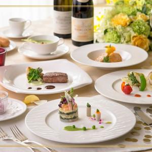 【限定開催☆】完全予約でシェフこだわりコース料理試食会♪