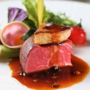 【週末BIGフェア】「和&洋」料理対決×貸切リゾート邸宅体験