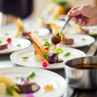 【完全予約制】「和&洋」料理対決×貸切リゾート邸宅体験