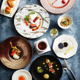 地元兵庫県の新鮮な魚介類やお野菜などの、素材の味を堪能。