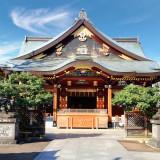 1000年の歴史ある神社で憧れの神前挙式【湯島天神】