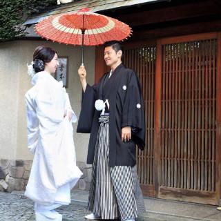 【神楽坂 幸本★老舗の会場を見学】神社相談★和婚体験フェア