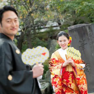 【神社でフォト婚】じっくり相談★フォト婚相談会