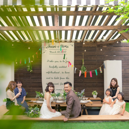 LA TABLE Aoyama