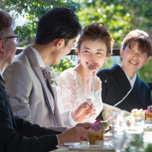 試食付【家族Weddingフェア】2万円相当豪華試食&安心相談会