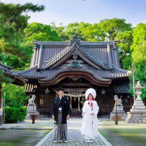 【和婚相談会】3つの神社から選ぶ本格神前式×試食付き相談会