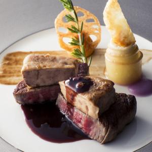 【美食と絶景を味わう!】とろける≪和牛フィレ肉≫試食フェア