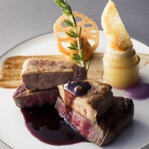 【週末BIGフェア】美食と絶景を堪能!広島産和牛フィレ肉試食