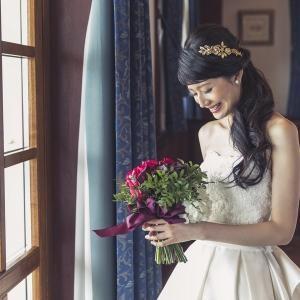【初めての式場見学も安心♪】1日でわかる結婚式のイロハ