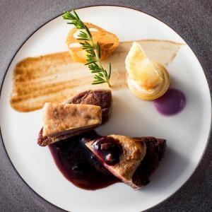 【平日限定】人気のお肉料理も!豪華4品ハーフコース試食会