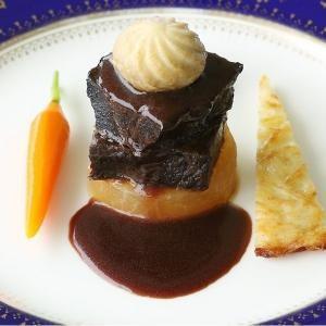 """【リニューアル特典!】""""和牛フィレ肉とホホ肉""""食べ比べ♪"""