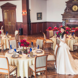 【初めての式場見学も安心♪】1日でわかる憧れ結婚式のイロハ