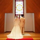 【70,200円でできる結婚式】セントパルク教会で、キリスト教式も人前式も可能です。ウエディング相談会で、ご要望にあわせて内容、お見積りをご提案します。