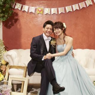 【間に合う3ヶ月以内の結婚式】★10名35万円プラン★をご案内フェア!