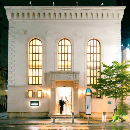 ヴォヤージュ ドゥ ルミエール京都七条迎賓館