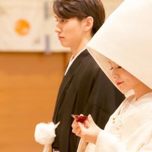【和婚なら創世】伊勢神宮を祀る本格派神殿×日本庭園【特典付き】