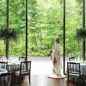 【和婚フェア】麗しの和装×伝統メニュー6品試食