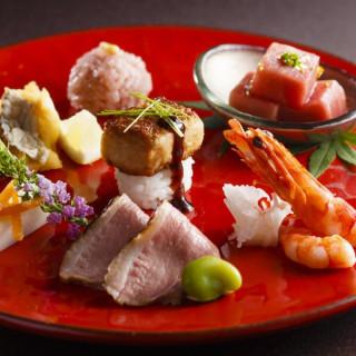 豪華試食【炙り神戸牛×フォアグラ寿司】人気2大料理体験フェア