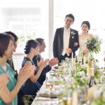 【結婚式延期無料対応】贅沢2万円コース無料試食&会場直前見学フェア