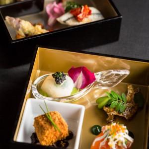残1△◆2万円分【川床】レストランチケット付◆豪華試食フェア