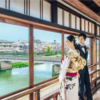 【AM限定★安心のタクシー移動】選べる京都人気会場周遊フェア