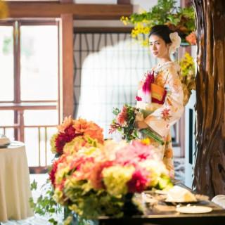 ◆美しき京の花嫁へ◆神社紹介もあり!大人の和モダンウエディング相談会