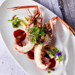 ※残2席◆美食家も絶賛◆春の味覚を堪能!特別メニュー試食会