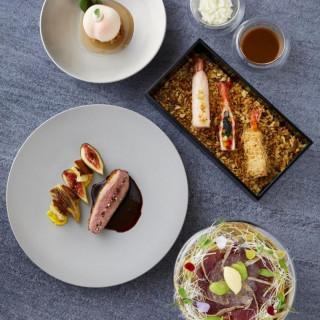 ◆平日限定◆前撮り付き!安藤忠雄建築&美食コース堪能フェア
