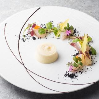 10万円分豪華特典×ミシュラン掲載ホテル×美味しすぎる美食会