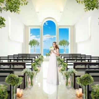 【1件目来館特典!】はじめてのご見学の方には結婚式で使える10万円チケットをプレゼント!