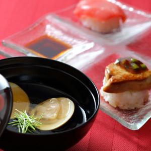 【JCBカード5千円付き】料亭の伝統☆和VS洋の料理対決フェア!